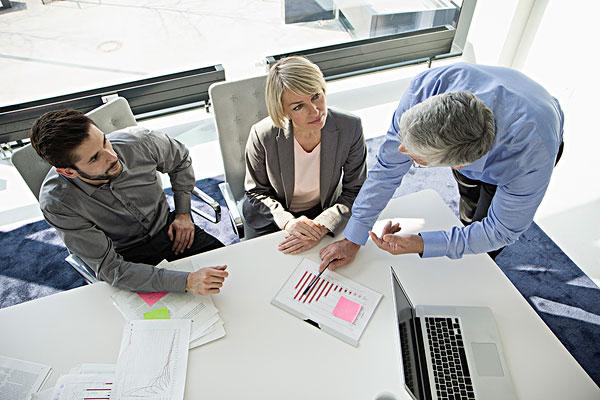 新版营业执照年检需提交哪些资料?
